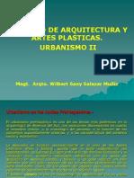 urbanismo2011 -I