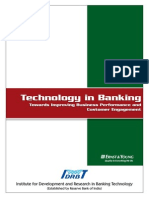 Technology in Banking (2013)