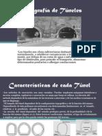 Topografia Para El Desarrollo de Los Tuneles