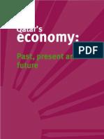 Qatar Economy Past Present and Future