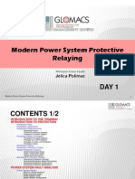 Sel relay logic diagram 02 power system protection day 1 114pdf ccuart Images