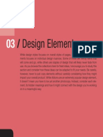 Web Designer Idea Book 3 Excerpt