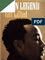 Get Lifted album sheet music