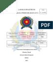 Laporan Praktikum Bahasa Pemrograman Java