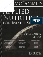 Lyle McDonald - Applied Nutrition for Mixed Sports Companion (Slides).pdf