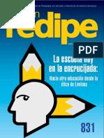 Boletín REDIPE