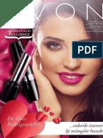 Catalog Avon C2 2015