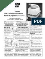 CAGADERO PORTATIL MarineOman2