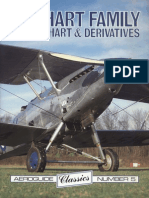 Aeroguide Classics 05 Hawker Hart Family