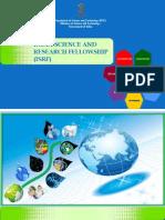 ISRF Brochure
