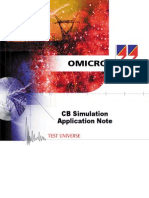 CB Simulation Application Note.pdf