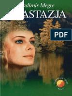 Anastazja 1 - Dzwoniące Cedry Rosji 1