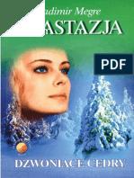 Anastazja 2 - Dzwoniące Cedry Rosji 2