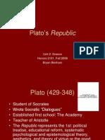 2101 Plato Republic