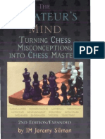 The Amateur's Mind-chess