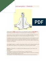 Cristaloterapia- energia binefacatoare a cristalelor.doc