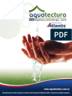 Catalogo Aquatectura 2014