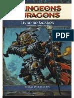 D&D 4.0 Livro Do Jogador 1