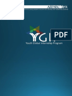 YGIP Booklet