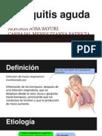 Bronquitis aguda.pptx