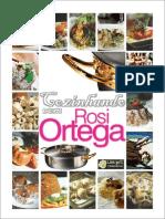 Cozinhando Com Rosi Ortega - Espiral