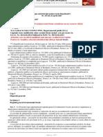 LEGE Nr. 215 Din 23 Aprilie 2001 Republicata