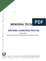 Memoria Tecnica Emmedue