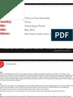 China Angry Panda Case Study