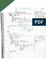 CMSC Midterm 2 Notes