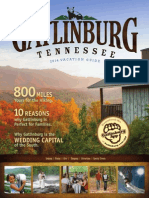 2014 Gatlinburg Vacation Guide