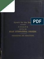 Milan International Congress