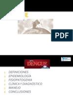 Dengue Presentacion