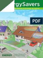 Free Energy Saving Info