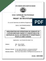 Pfe.gm.0514 - Automatisme
