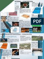 VILLA DEPORTIVA NACIONAL - CONCEPCION.pptx