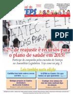 Jornal Do Sinteps 67 - Nov 2014