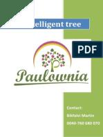 Paulownia Presentation ENG PDF