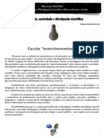 "Faceta ""Neurotransmissora"""