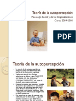 Teoria de la autopercepcion -  Comunicacion.pdf
