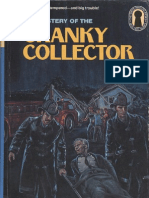 43 The Three Investigators in the Mystery of the Cranky Collector