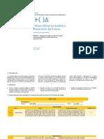 TRABAJO I - Evaluación Del Riesgo de Violencia (HCR-20)