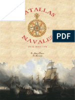 Compendio Naval Siglo Xvii (Aquelarre )