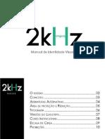 Apresentação Manual 2kHz