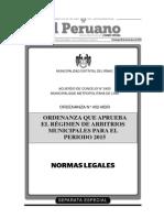 Separata Especial 9 Normas Legales 28-12-2014 [TodoDocumentos.info]