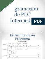 Programación de PLC Intermedio