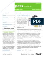 EdCompass - Content and Resources Dec 2008