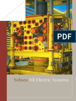 WHAT - Subsea All Electric Systems