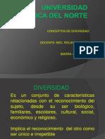 Diapositivas Necesidades educativas especiales