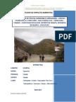 Estudio de Impacto Ambiental Carhuahuran