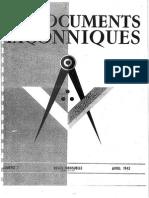 Les documents maçonniques Volume II 1942.pdf